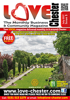 Issue 5 - July 2017