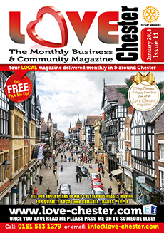 Issue 11 - January 2018