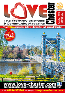 Issue 20 - October 2018